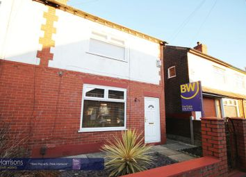 Thumbnail 2 bedroom semi-detached house for sale in Leighton Street, Atherton, Manchester, Greater Manchester.