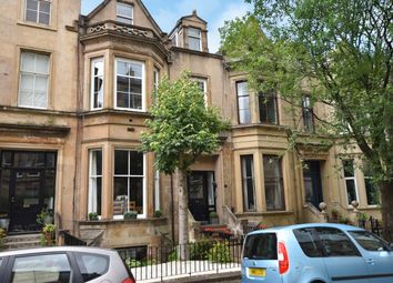 Thumbnail 1 bed flat for sale in Cecil Street, Glasgow