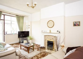 Thumbnail 3 bed end terrace house for sale in Perth Road, Wood Green