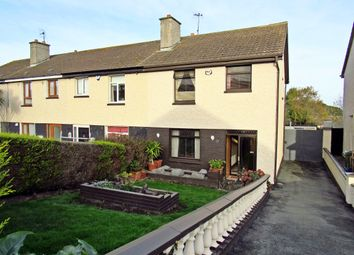 Thumbnail 3 bed end terrace house for sale in 107 Pinewood Green Road, Balbriggan, County Dublin