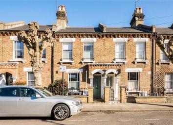 2 bed terraced house for sale in Oliphant Street, London W10