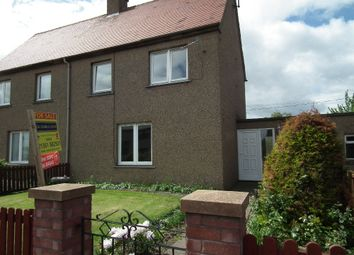 Thumbnail 2 bed semi-detached house for sale in Wellfield, Swinton