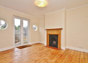 Thumbnail 3 bed end terrace house to rent in Cecil Place, Mitcham, Surrey