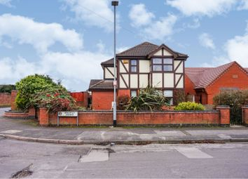 4 bed detached house for sale in Quarries Way, Kirkby-In-Ashfield NG17