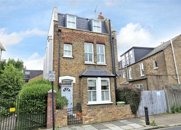 Thumbnail 3 bed detached house for sale in Westville Road, Askew Village, Shepherds Bush