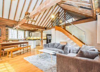 Thumbnail 4 bed flat for sale in Devon House, Maidstone Buildings Mews, London Bridge