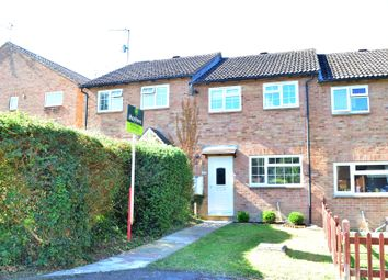Thumbnail 3 bed terraced house to rent in East Grinstead, West Sussex