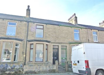 Thumbnail 3 bed terraced house for sale in Avondale Road, Bowerham, Lancaster