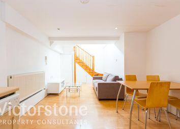 Thumbnail 1 bedroom flat to rent in Hackney Road, Bethnal Green, London
