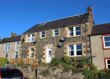 Thumbnail 6 bed terraced house for sale in 1-3, Aitchisons Place, High Street, Earlston, Berwickshire