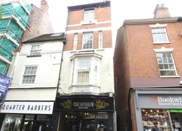 Thumbnail 1 bed flat for sale in Goose Gate, Nottingham