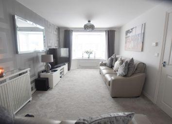 4 bed property for sale in Merevale Way, Stenson Fields, Derby DE24