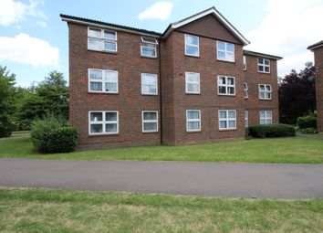 Thumbnail 1 bed flat to rent in Moatwood Green, Welwyn Garden City
