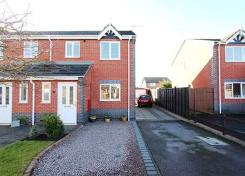 Thumbnail 3 bed property to rent in Livia Close, Hinckley