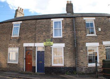 Thumbnail 2 bedroom terraced house to rent in Hooper Street, Cambridge