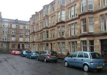 Thumbnail 2 bed flat to rent in Cumming Drive, Glasgow