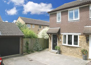 Thumbnail 2 bed property for sale in Astley Road, Thame