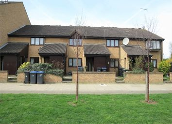 Thumbnail 1 bed maisonette for sale in Mandeville Road, Enfield, Greater London