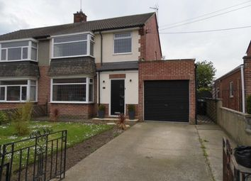 Thumbnail 3 bed semi-detached house for sale in Brooklands, Bishop Auckland