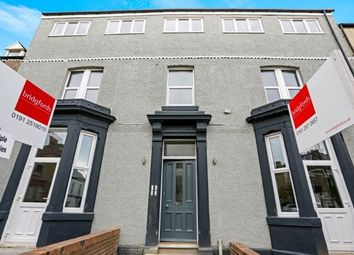 3 bed maisonette to rent in 27 Percy Road, Whitley Bay NE26