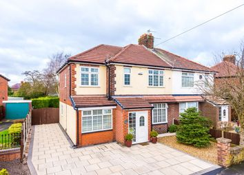 Thumbnail 5 bed semi-detached house for sale in Alder Hey Road, St Helens