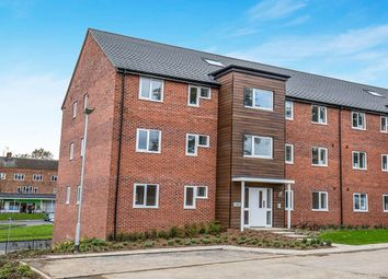 Thumbnail 2 bed flat to rent in Pearsons Way, Seacroft, Leeds