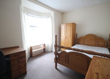 Thumbnail 4 bedroom terraced house to rent in Barclay Street, Leicester, West End