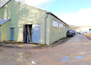 Thumbnail Industrial to let in Hope Mills Business Centre, Hope Mills Lane, Brimscombe, Stroud, Glos