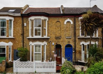 Thumbnail 3 bed terraced house for sale in Burgoyne Road, London, London