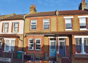Thumbnail 3 bedroom terraced house for sale in Crane Road, Twickenham