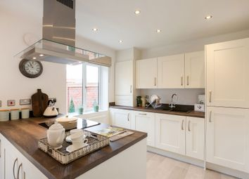 Thumbnail 3 bedroom detached house for sale in Pershore Road, Evesham