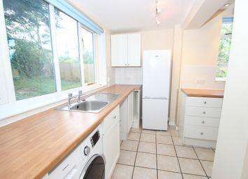 Thumbnail 2 bed flat to rent in Eynsham Road, Botley, Oxford