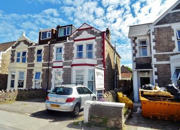 Thumbnail 7 bedroom semi-detached house for sale in Locking Road, Weston-Super-Mare