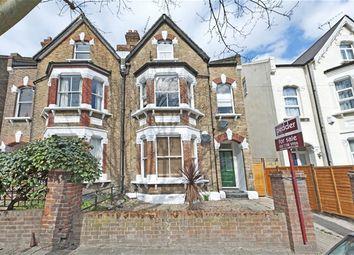 Thumbnail 1 bedroom flat to rent in Deronda Road, London