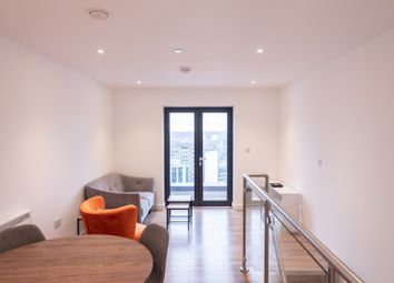 Thumbnail 1 bed flat to rent in The Lansdowne, Hagley Road