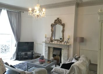 Thumbnail 1 bedroom flat to rent in Brunswick Road, Hove