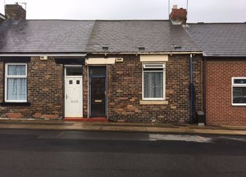 Thumbnail 2 bed cottage for sale in Neville Road, Sunderland