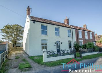 Thumbnail 5 bed semi-detached house for sale in Waxham Road, Sea Palling, Norwich