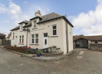 Thumbnail 2 bed semi-detached house to rent in Well Road, Glenrothes