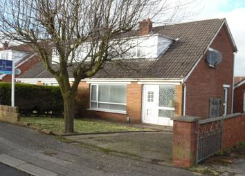 Thumbnail 3 bed semi-detached house for sale in Fairview Parade, Newtownabbey