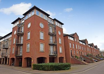 Thumbnail 3 bed flat for sale in Asturias Way, Ocean Village, Southampton