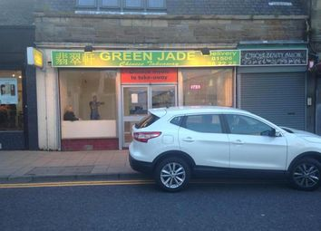 Thumbnail Retail premises for sale in Greendykes Rd, Edinburgh, Scotland