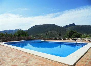 Thumbnail 7 bed villa for sale in 18314 Fuente Camacho, Granada, Spain