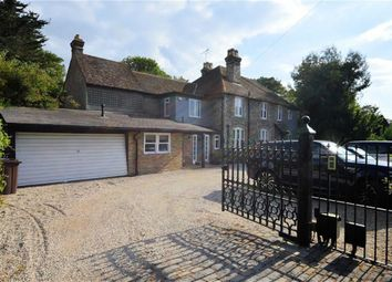 Thumbnail 3 bed semi-detached house to rent in High Wych Road, High Wych, Sawbridgeworth