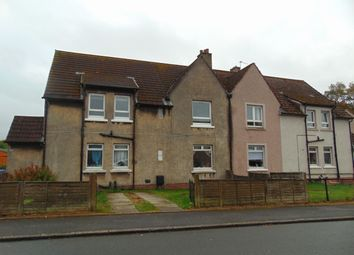 Thumbnail 3 bed flat to rent in The Avenue, Whitburn, Bathgate
