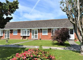 Thumbnail 2 bed semi-detached bungalow for sale in Shenstone Court, Barton Court Road, New Milton