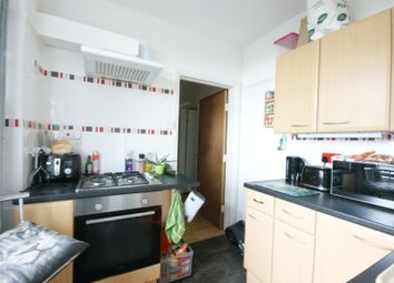 Thumbnail 1 bed flat to rent in Maidenway Road, Paignton