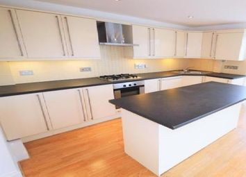 Thumbnail 2 bed flat for sale in Blackborough House, Beatrice Court, Buckhurst Hill, Essex