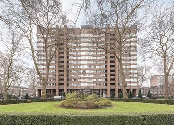 Thumbnail 4 bed flat for sale in Norfolk Crescent, London