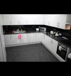 Thumbnail 4 bedroom shared accommodation to rent in London Road, Sheffield